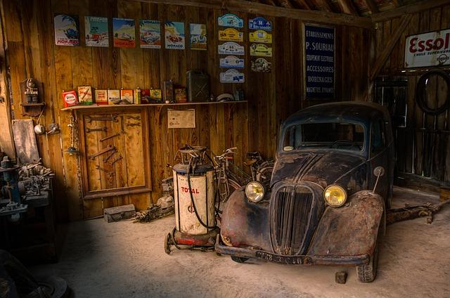 Att boka tid hos en bilverkstad är inte längre krångligt